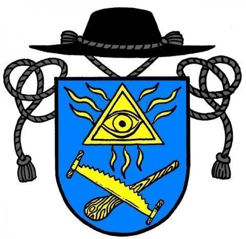 Farnost Dýšina - znak